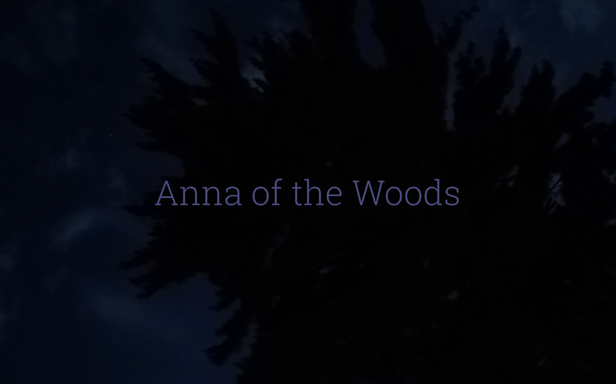 Anna of the Woods
